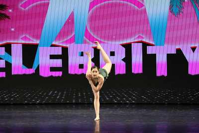 Regionals – Celebrity Dance…Where Every Dancer is a Celebrity!